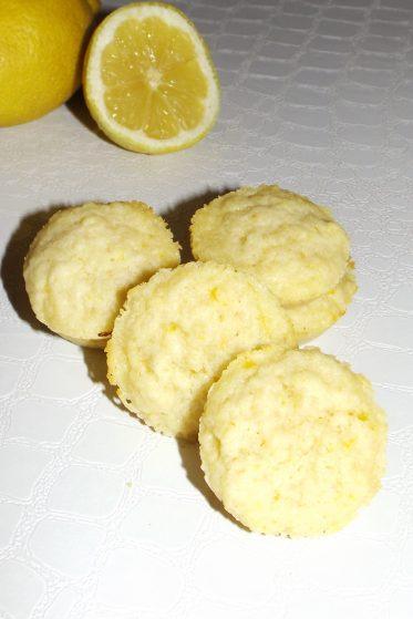 Biscuits légers au yaourt et citron ww3
