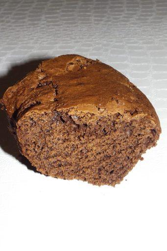 Gâteau au chocolat + moelleux (recette Maïzena)2