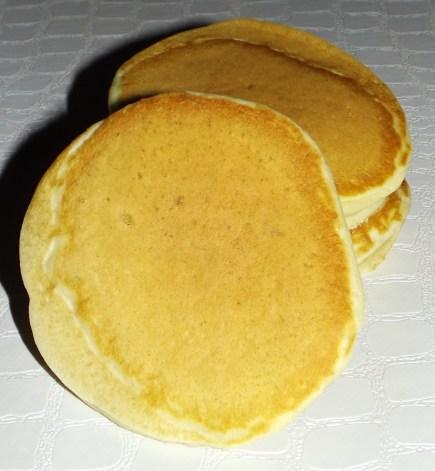 Pancakes de Cyril Lignac2