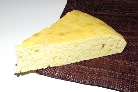 Gâteau moelleux à la vanille express
