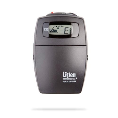 LR 400-072 (FRONT)