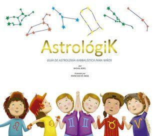 Astrológik, astrología para niños