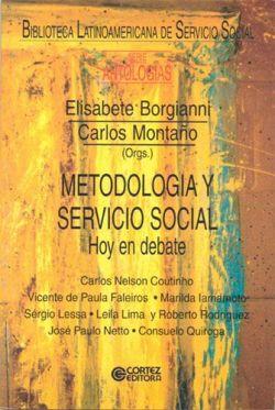 Metodología y Servicio Social