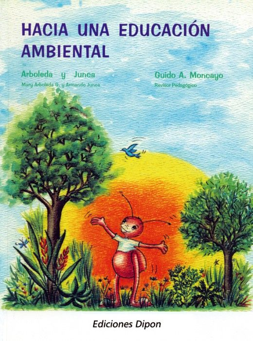 Hacia una educación ambiental