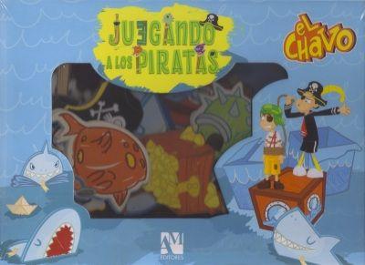 Juegando a los piratas