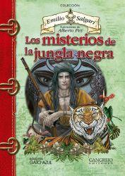 Cubierta Los misterios de la jungla negra.indd
