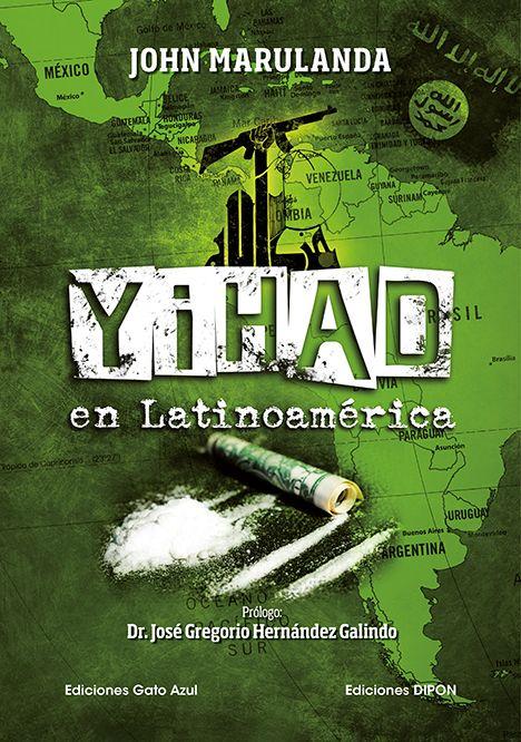 Cubierta Yihad en Latinoamérica