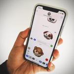 reseña iphone x
