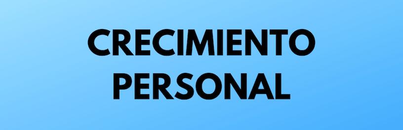 consejos para crecimiento personal