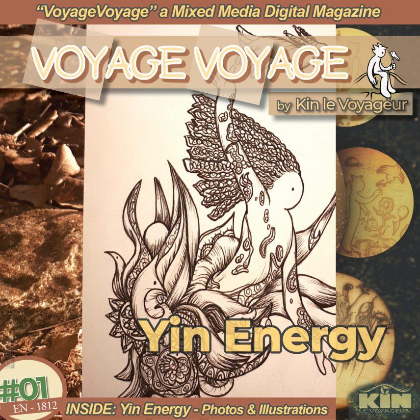 yin energy voyagevoyage canhumanitychange