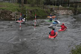 Gilford Slalom1