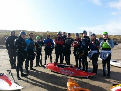 Performance Surf Coach Weekend