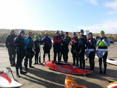 Performance Surf Coach Weekend