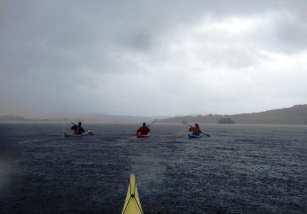 foyle paddlers