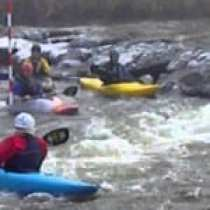 lisburn city paddlers