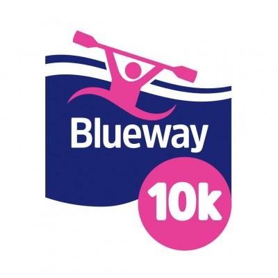 Blueway 10k logo