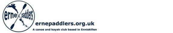 Erne Paddlers Logo