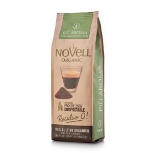 Più Aroma Ground Coffee