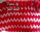 Tunus İşi Yeni Model ve Yapımı 4