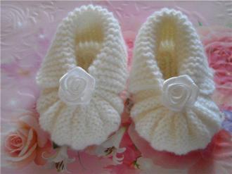 En Güzel Bebek Patik Modelleri (1)