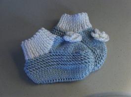 En Güzel Bebek Patik Modelleri (8)
