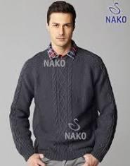 Erkek Kazak Modelleri (El Örgüsü) (20)