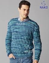 Erkek Kazak Modelleri (El Örgüsü) (6)