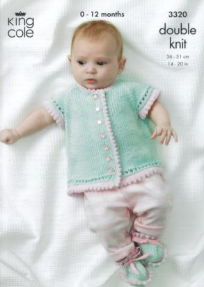 Bebek Süveter Modelleri