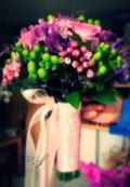 Gelin Çiçeği,Gelin Buketi (4)