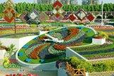 Dubai Miracle Garden (23)