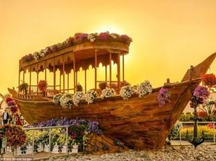 Dubai Miracle Garden (29)