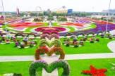 Dubai Miracle Garden (5)