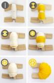 Ponpon Limon Yapımı