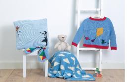 bebek battaniyesi örgü modelleri (75)