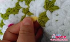 lifimizin üzerine bır fıstık yaparak tomurcuklarımızı