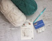 Elsa Örgü Bere Modeli Frozen Hat Crochet (16)