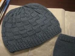 El Örgüsü Erkek Şapka Modelleri