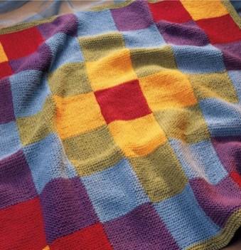 Kırkyama Battaniye Modelleri
