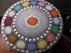 Renkli Fiskos Örtüsü Örnekleri