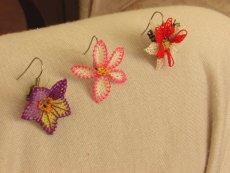 İğne Oyası Küpe Çiçeği Örnekleri (65)
