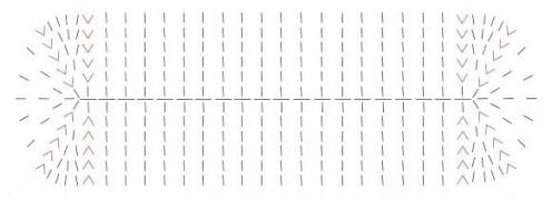 Örgü Puset Nasıl Yapılır - Penye İp ile Puset Yapımı