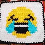 Smile (Gülen Yüz) Şekilleri Lif Modelleri ve Şablonları (6)