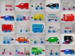 Plastik Şişeleri Değerlendirme Yöntemleri-1