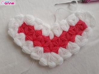 Kalp lif modelimizin başlangıcı