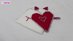 Kalpli davetiye lif modeli yapımı (7)