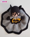 Amigurumi Batman