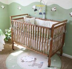 Bebeğinizin Beşiği Nasıl Olmalı-2
