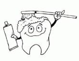 Diş Fırçalama Okul Öncesi Etkinlikleri-2