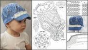 anlatımlı-yazlık-çocuk-örgü-şapka-modelleri-7