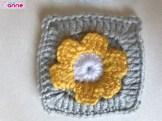 tığ işi çiçek motifi yapımı (5)